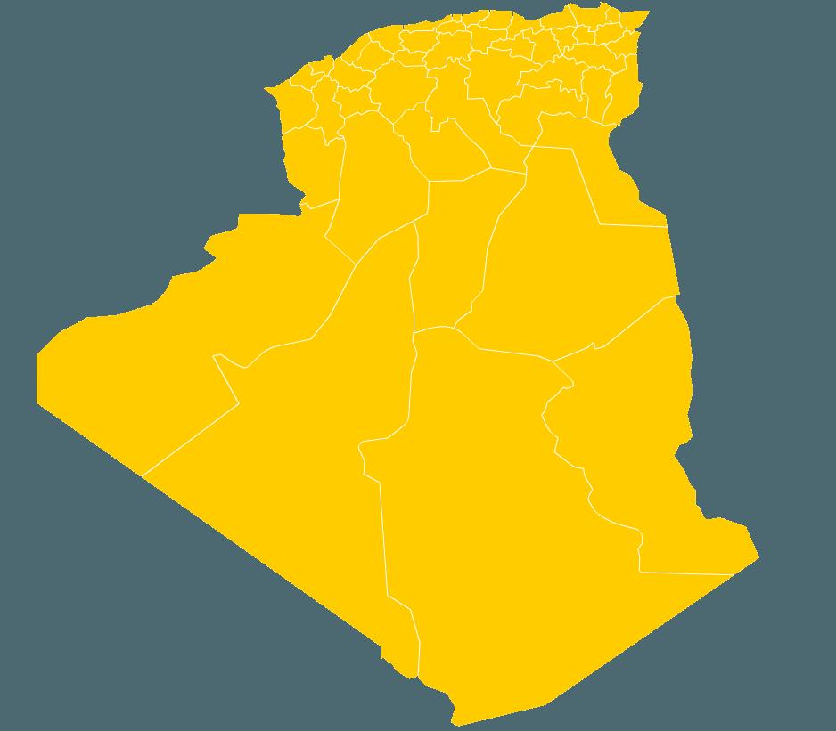 Carte Algerie Meteo.Meteo Tizi Ouzou Algerie Meteo Demain